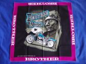 BROTHER OF THE WIND BANDANA (BD06)